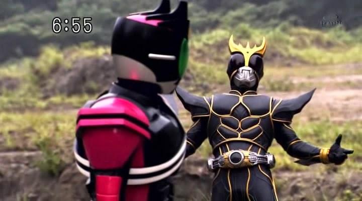 Gratis Kamen Rider Kuuga Sub Indo - downofil