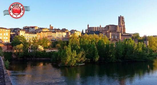 Albi, Francia