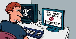 """Bilgisayar Sahiplerini Ağlatan Virüs """"WannaCry"""" Hakkında Bilmeniz Gerekenler"""