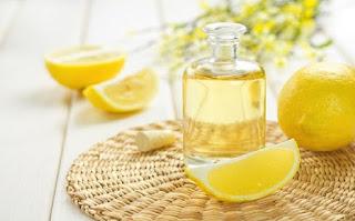 Cara Mengatasi Ketombe Dengan Lemon