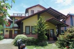 Villa Untuk Acara Keluarga di Lembang