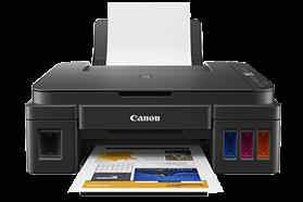 Canon Pixma G2110 drivers download Windows