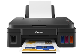 Canon Pixma G2110 Drivers Download Windows
