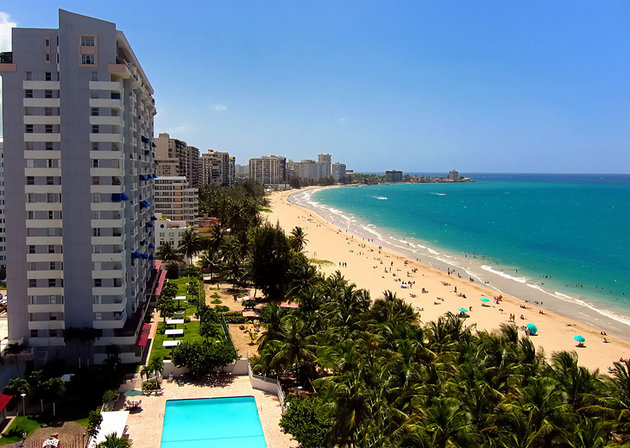 Top 10 Tourist Attractions In Puerto Rico Most Beautiful