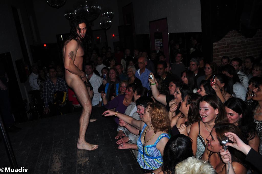 Hole glory naked girl