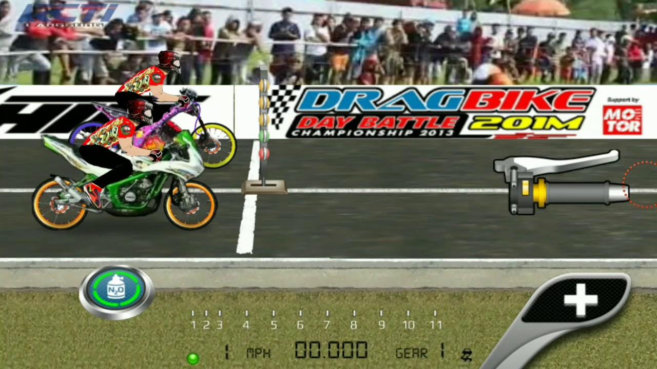 Download Drag Bike 201M Indonesia Mod Apk Terbaru 2019 ...