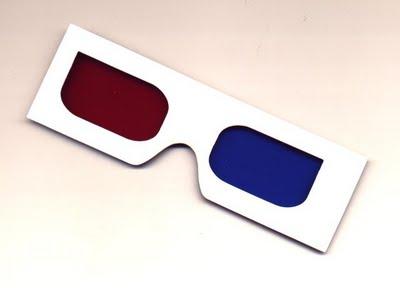 Educação em Saúde FIEB  Como funcionam os óculos 3D  10627eeafb