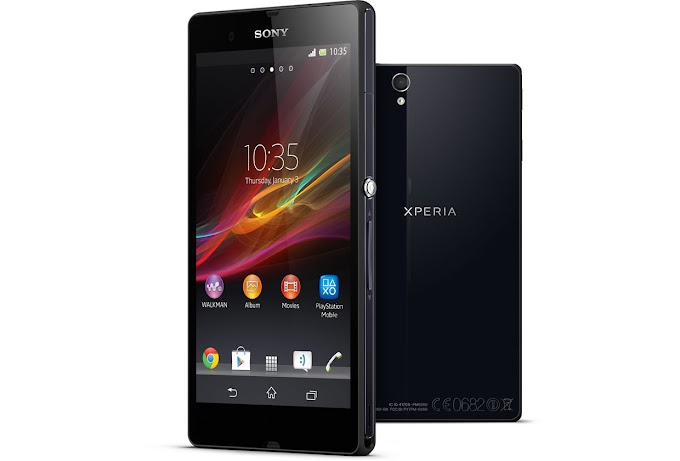 30 Tested Sony Xperia Z Secret And Hidden Codes