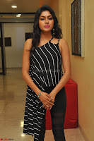 Akshida in Black Tank Top at Kalamandir Foundation 7th anniversary Celebrations ~  Actress Galleries 016.JPG