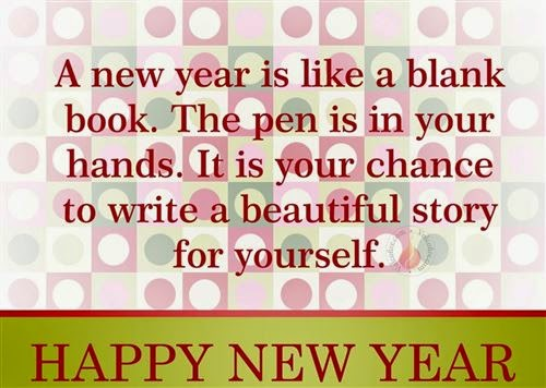 Happy New Year 2016 Quotes Wallpapers