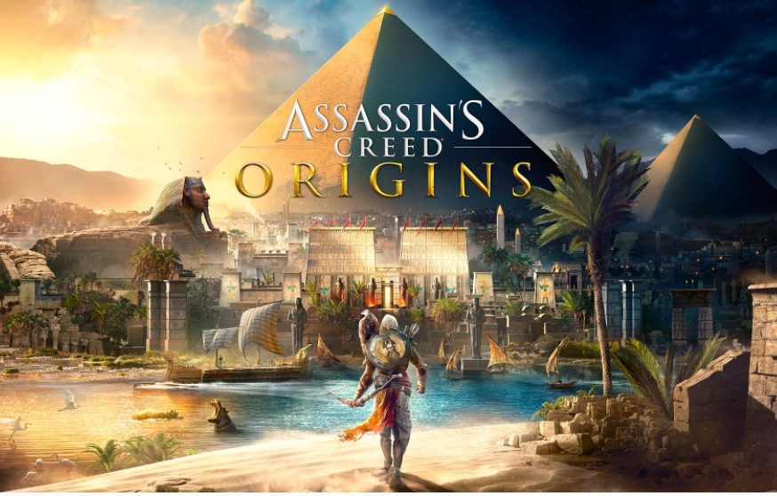 Assassin's Creed Origins, All We Know So Far