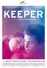 pelicula 9 Meses (Keeper) (2017)