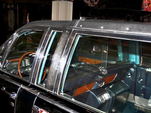 Sgt Al S Blog The Quot Ss 100 X Quot Lincoln Continental