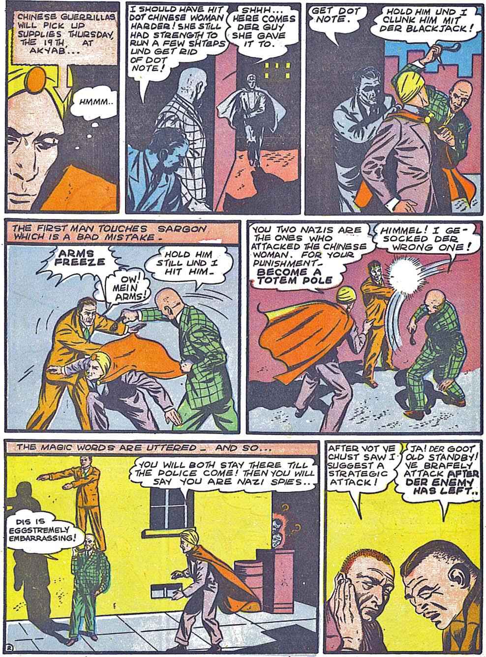 Read online All-American Comics (1939) comic -  Issue #49 - 54