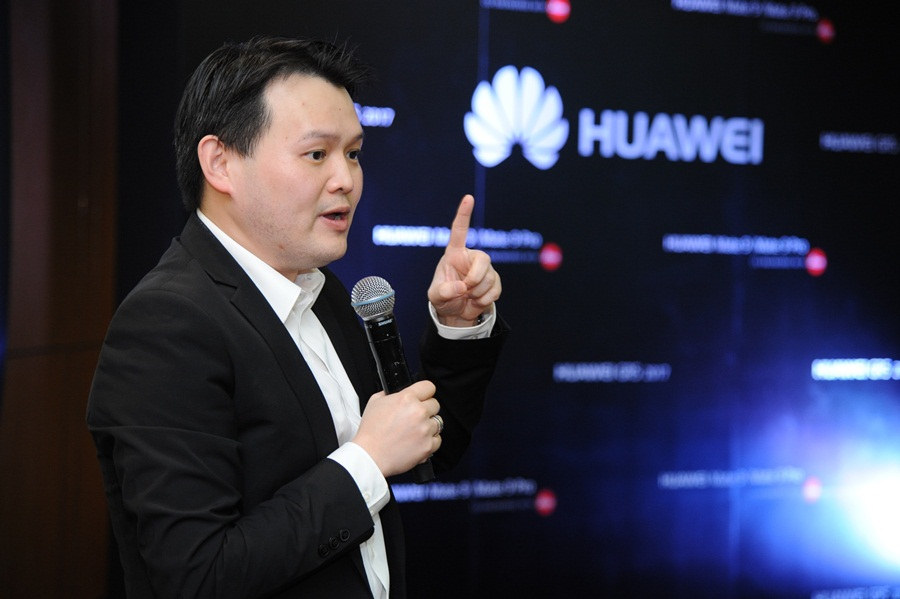 Huawei enjoys over 200% sales growth and tripled market share Mate 9