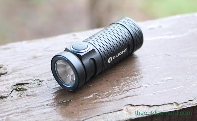 Olight S1 Mini - Product Link
