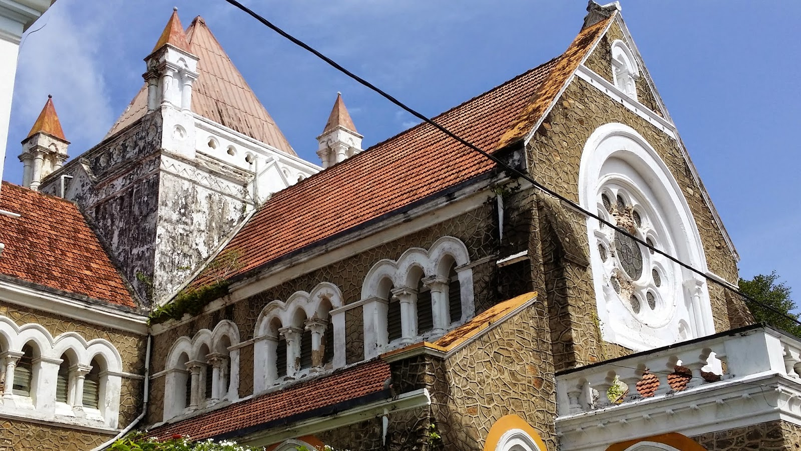 All Saints Church (Galle)