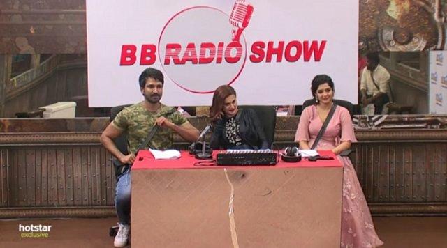 Bigg Boss Telugu 2: Kaushal, Aadhi Pinisetty, Kaushal Army, Ritika Singh, Taapsee Pannu