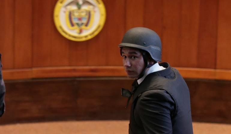 """Corte Suprema revisará """"error"""" en condena de Moreno"""