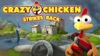 Crazy Chicken Strikes Back MOD APK