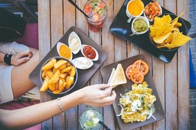 5 Pantangan Makanan Penderita Diabetes