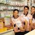 Encontre na Curumins Silva Confecções várias opções para presentear neste inicio de ano