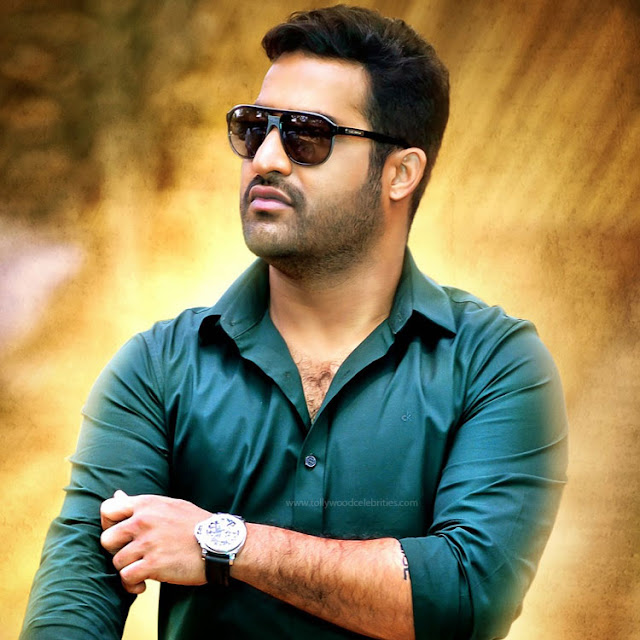 Jr.NTR Confirmed Next Movie