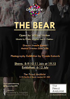 Operaview - The Bear