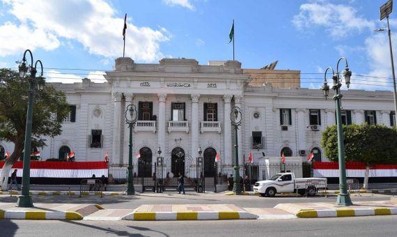 ديوان عام محافظة المنيا يعلن عن توفير 7233 وظيفة .....بادر .