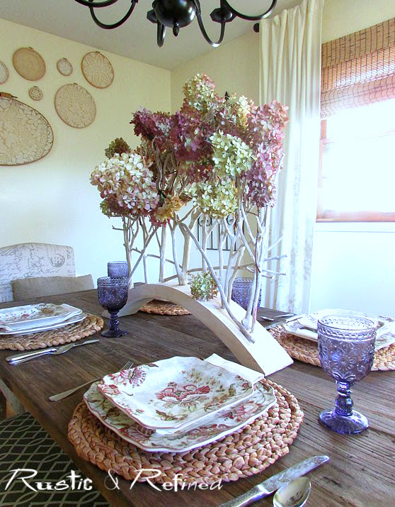 Creative decorating ideas for Fall