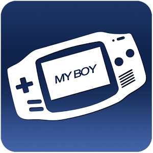 Free Download My Boy! - GBA Emulator