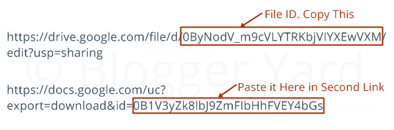 how to write a file url