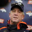 Is John Fox Going to be Back Before The End of the Season?