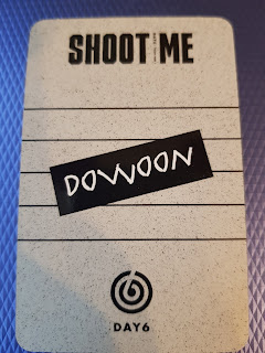Manga and Anime maniac: DAY6 - Shoot Me: Youth Part 1