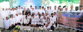 IMG 20171204 WA0006 - Maulid Nabi, Gubernur Ajak Masyarakat Introspeksi Diri