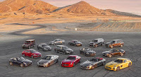 Giá xe Mercedes 2015