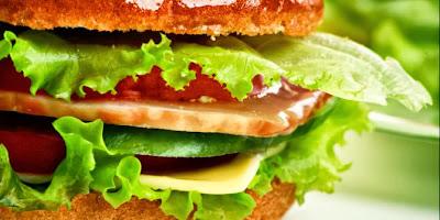 Junk food dikenal sebagai masakan yang bisa menciptakan badan cepat gendut dan mengundang be 5 Makanan Sehat Pengganti Junk Food