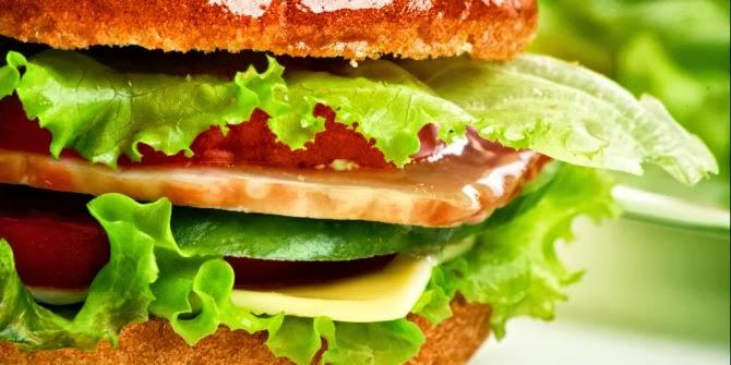 5 Masakan Sehat Pengganti Junk Food
