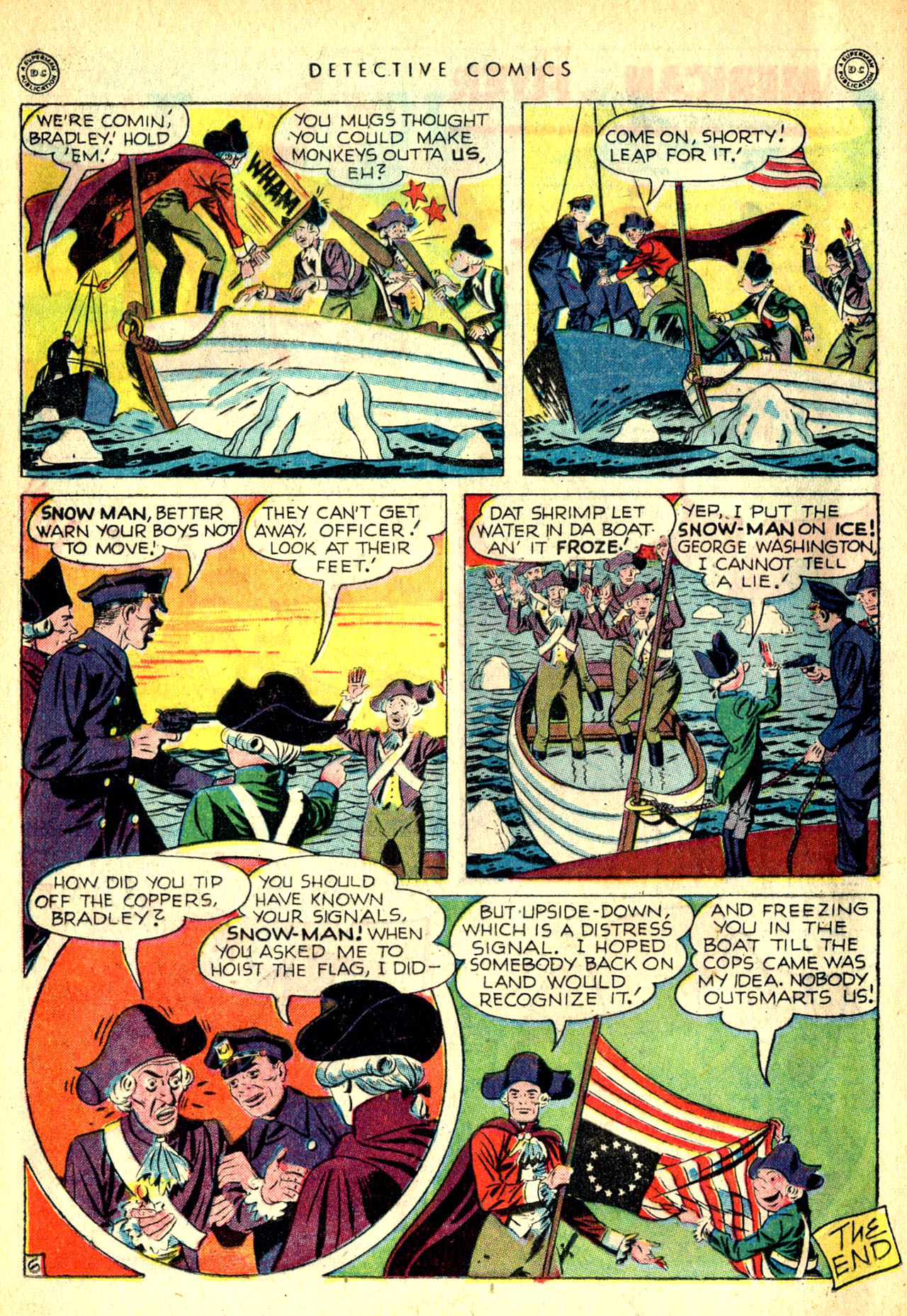 Detective Comics (1937) 141 Page 29