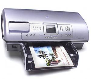HP Photosmart 8150xi