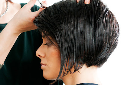 Gaya Potongan Rambut Wanita 2016