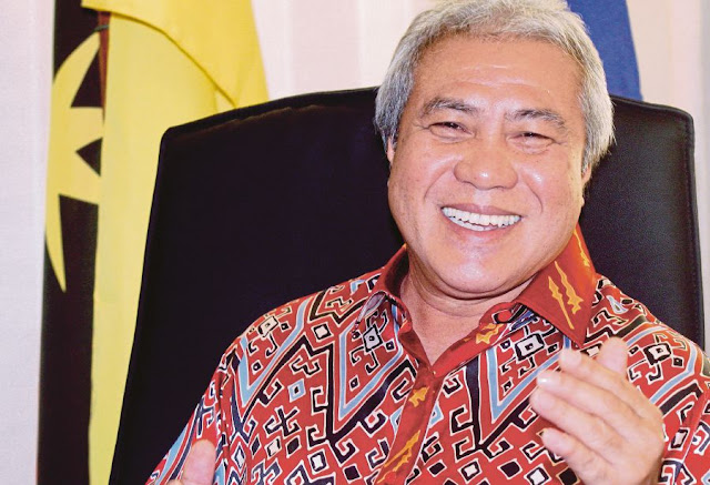 Tanah NCR Masyarakat Melayu Dilindungi - Awang Tengah