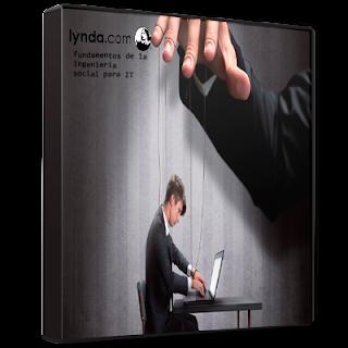 Lynda - Fundamentos de la ingeniería social para IT