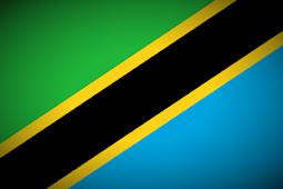 Lagu Kebangsaan Republik Kesatuan Tanzania