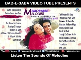 Memorable Melodies Songs Jhankar Beats Jukebox