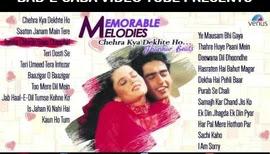 BAD-E-SABA Presents - Memorable Melodies Songs Jhankar Beats Audio Jukebox