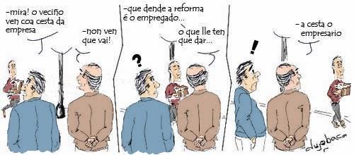 Reforma navideña