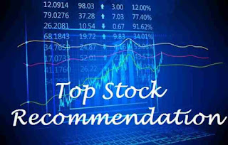 Best stock tips by MoneyMaker research