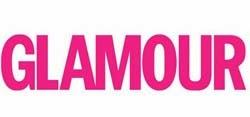 logo magazine Glamour