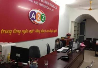 Nhà sản xuất dịch thuật công chứng tại Cam Ranh nhiều năm kinh nghiệm  chóng vánh nhất